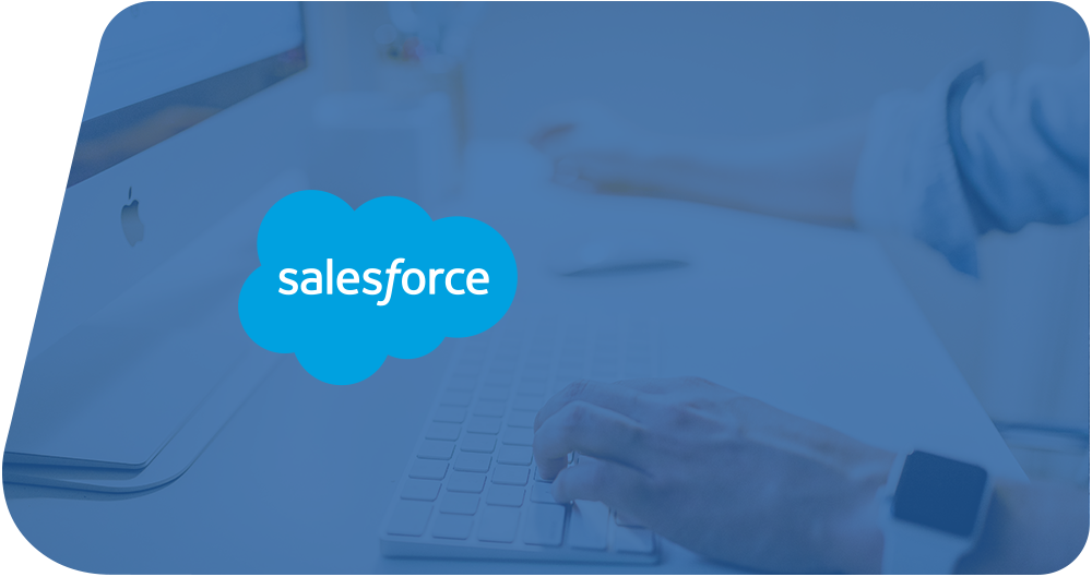 Integrate to Salesforce