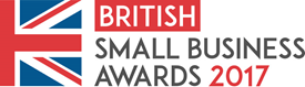british small business award
