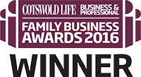 family business of the year winner