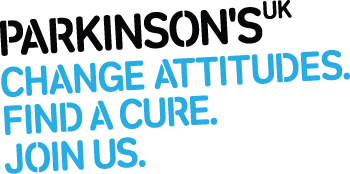 parkinsons uk logo
